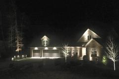 outdoor lighting greensboro