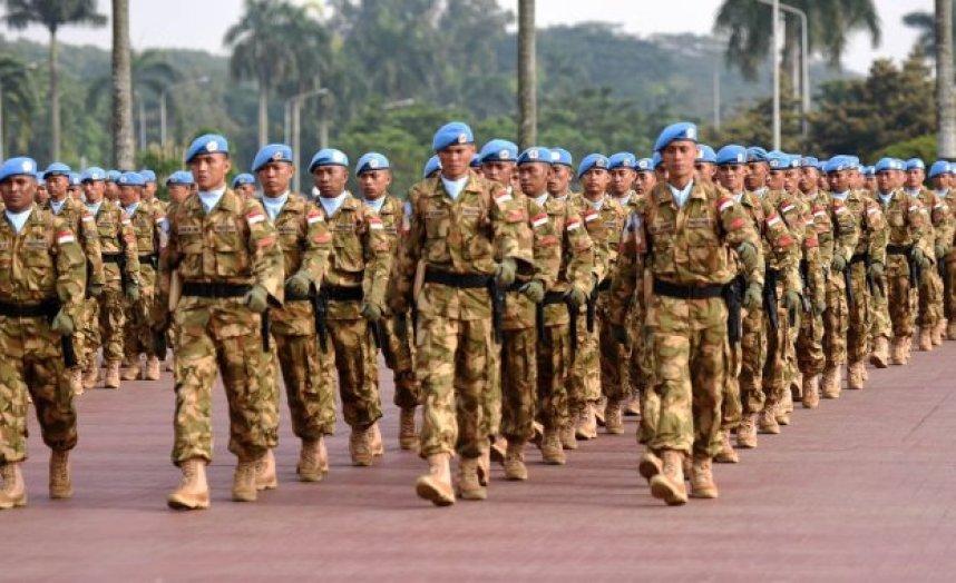 Tujuan PBB
