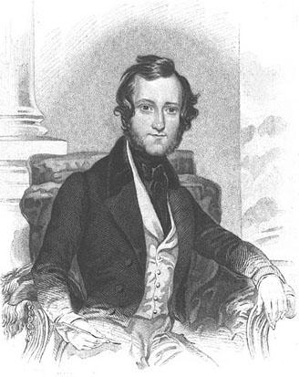 Henry Cockton