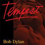 Bob Dylan's album Tempest