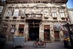 Szimpla Facade Budapest