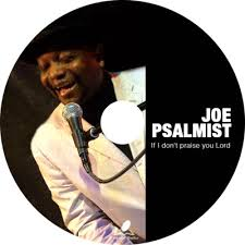 Joe Psalmist