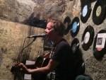 Joe Danger at Jonathan's in Nice