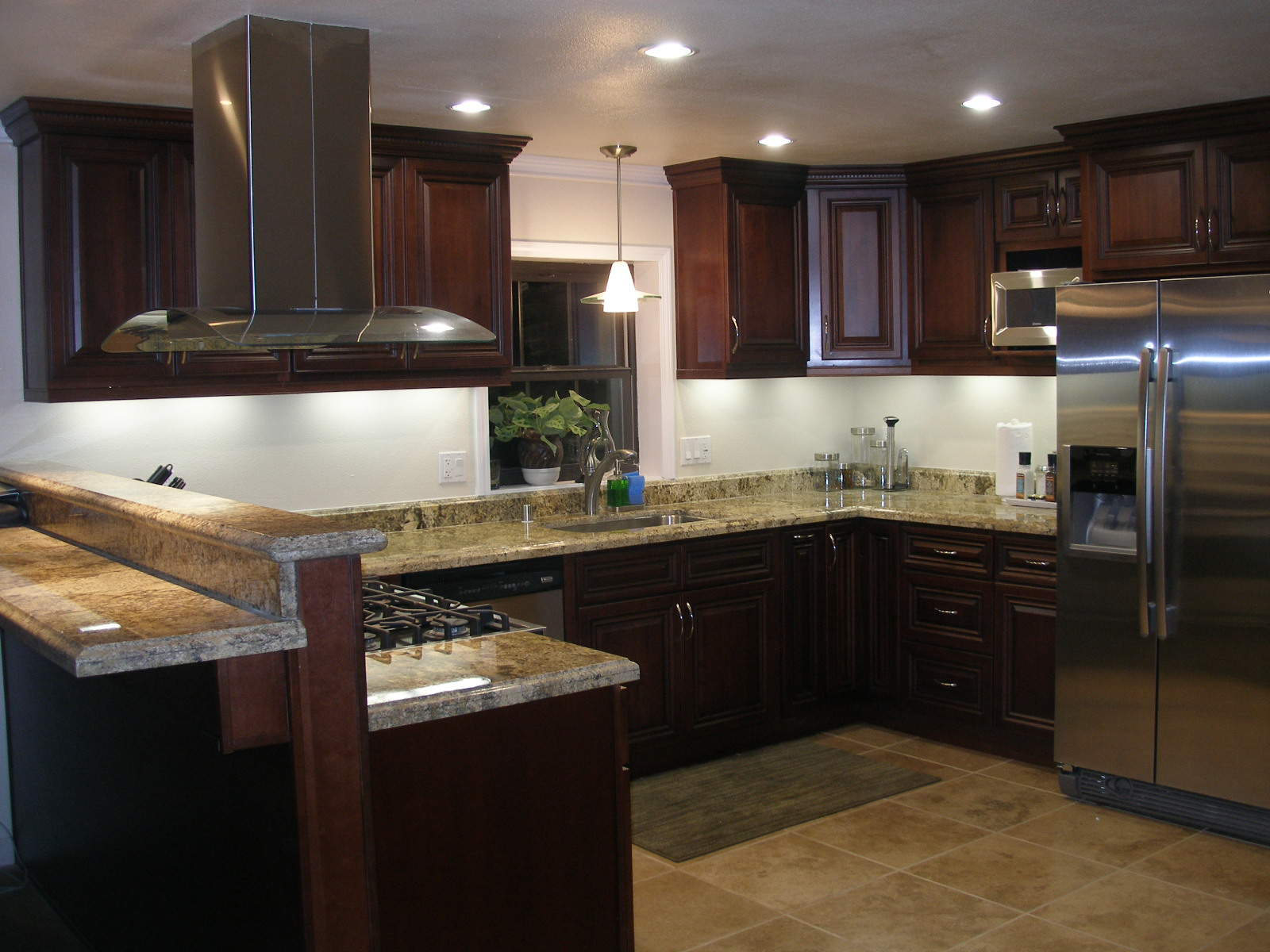 Kitchen Remodeling | Brad T Jones Construction on Kitchen Remodeling Ideas  id=81751