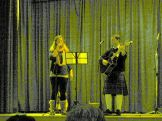 Sarah Annema - Brad Trivers - PC Concert 2015