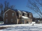 Trivers solar panels - 27 on roof
