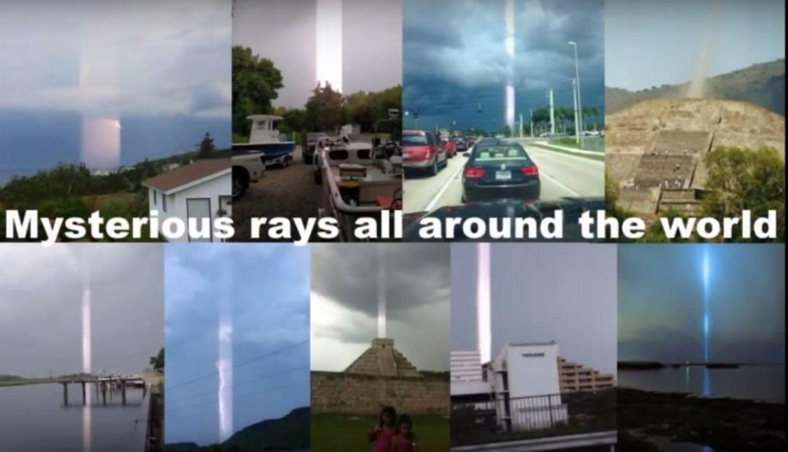 Нещо грандиозно се случва на планетата ни, а медиите мълчат! (снимки)...