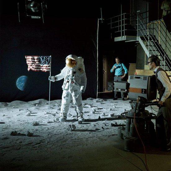 Ето защо хората никога не се връщат на Луната