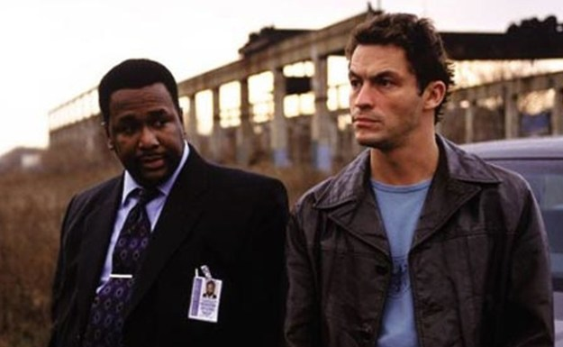 How would Bunk and McNulty deal with North Korea?