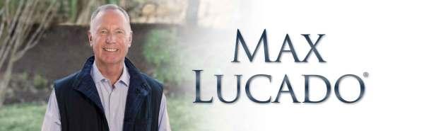 decency for president max lucado