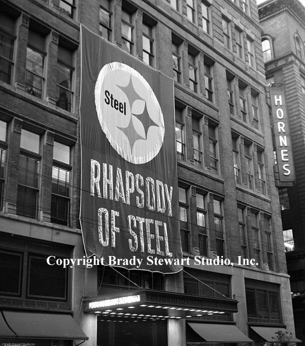 US Steel's Rhapsody of Steel Exhibition 1962 (2/4)