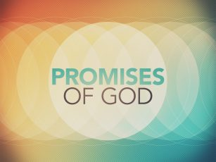 Promises of God – Week Four