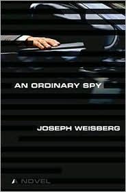 ordinary spy