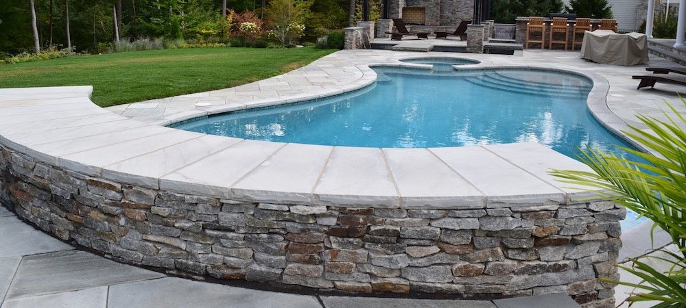 the best stone for outdoor patios