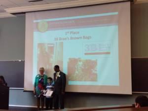 Jefferson 360 Challenge Award