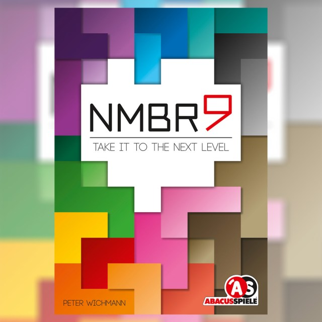 0 - 9 (NMBR 9)