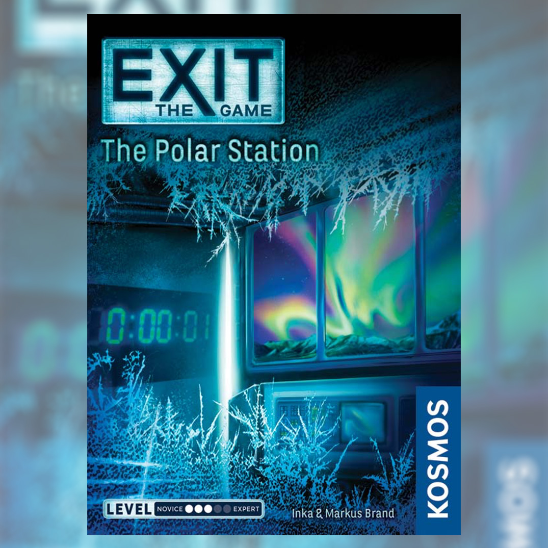 EXIT-the-polar-station
