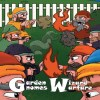 Garden Gnomes: Wizard Warfare