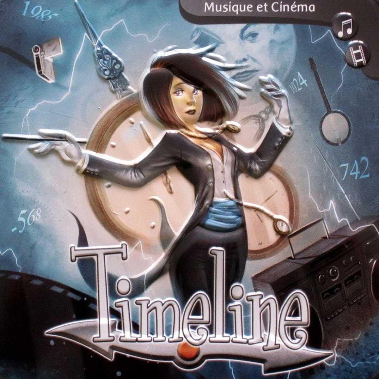 Timeline: Music and Cinema