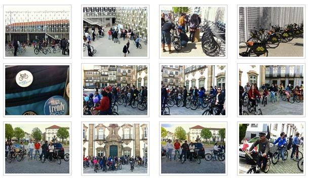 Braga Trendy Cycle – as fotos do evento