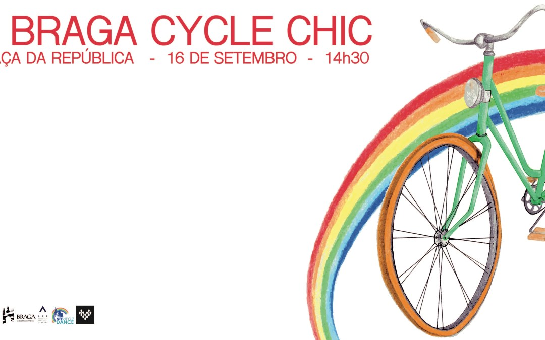 III Braga Cycle Chic