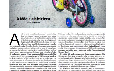 A mãe e a bicicleta
