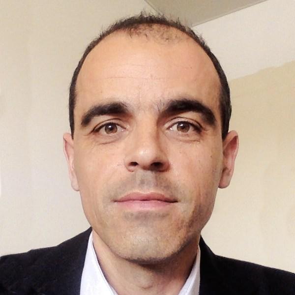 João M. Fernandes