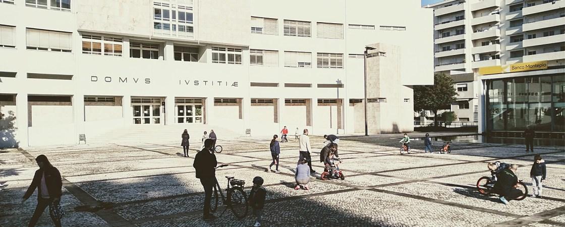 Aulas de bicicleta em Braga