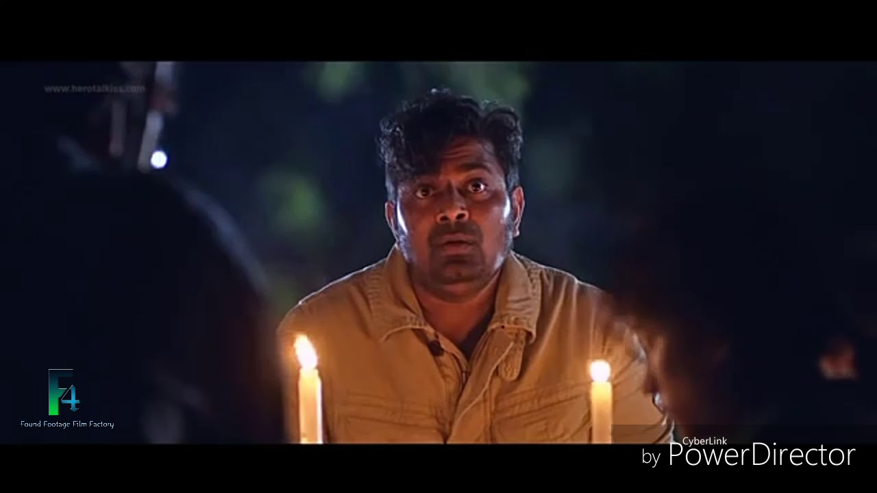 Resurrection of a Jackal - Onayum Aatukuttiyum