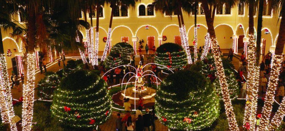 Natal Bragança Vila Noel