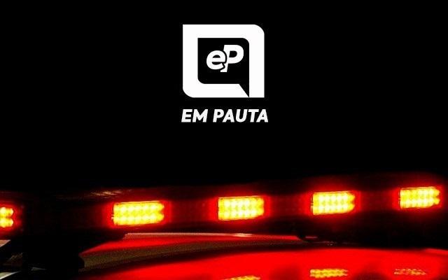 Homem é preso após ameaçar a ex-companheira no trabalho dela. Prisão foi efetuada pelo Guarda Civil Municipal de Bragança.