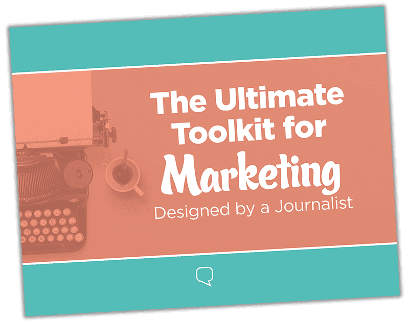 Cover of The Ultimate Toolkit for Marketing
