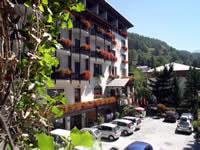 Albergo Adele - Bormio, Valtellina
