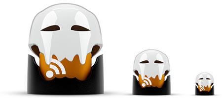 Icone con soggetti unici