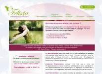 Félixia : Services de bien-être et de développement personnel
