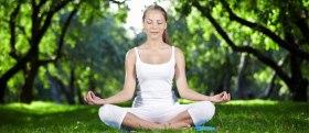 Journée de méditation par Infinite Love