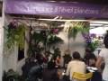 Conférence d'Ana Sandrea au stand L12 d'Infinite Love, Salon ZEN 2012