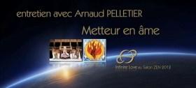 Vidéo, entretien avec Arnaud Pelletier