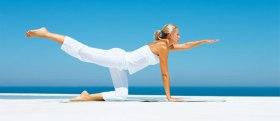 Raja yoga par Lena Frey au centre Infinite Love
