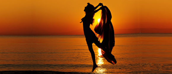 Le « Longo » La Danse Africaine d'Ancrage par Carol Salter