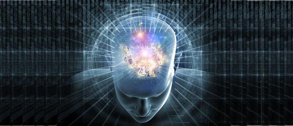 """""""Le mental est un programme d'ordinateur"""" Kundun Février 2013"""