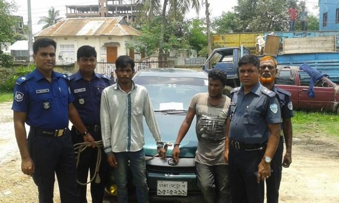 Sarail Pic(Arrest) 16.06.16