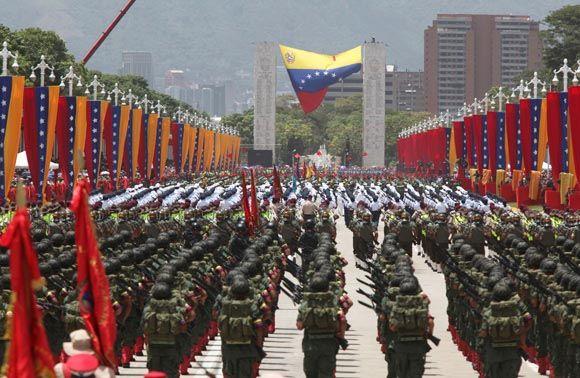 Image result for venezuelan military