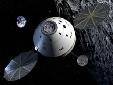 NASA selects Avcoat as the material for the Orion ...