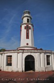 Old Spanish Lighthouse