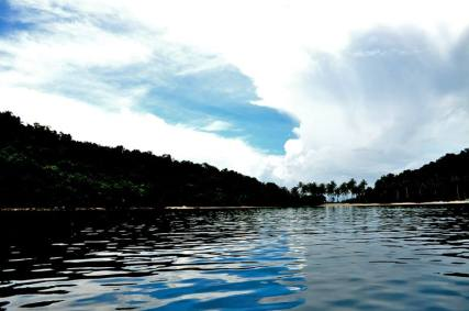 Daplac Cove is owned and managed by Palawan Cove Corp., a private institution. Palawan Cove, the LGU of San Vicente, and the DENR set up a coral nursery in the clean, calm waters of Daplac Cove, where several varieties of endemic corals are cultivated and grown.