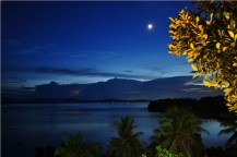 San Vicente Bay, Palawan