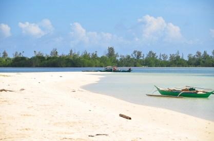 Sibaring Uno in Bugsuk Island