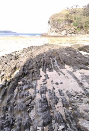 Caniwara Cove