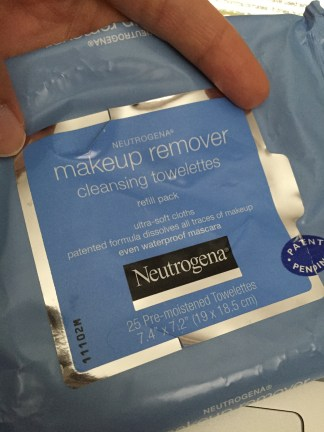 Awesome Makeup Remover Wipes!